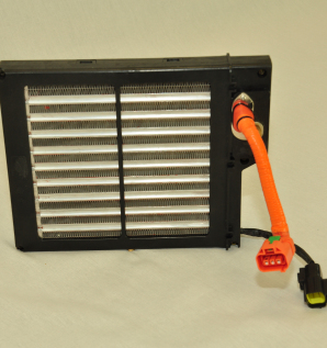 580V EV/HEV PTC AIR HEATER for Electric and Hybrid Vehicles